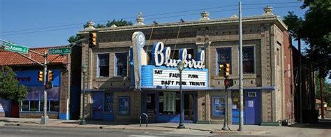 Bluebird Theater Calendar Bluebird Theater Tickets And Event Calendar Denver Co