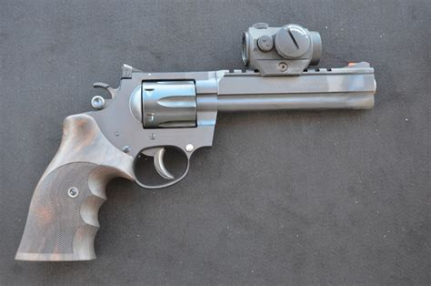 best revolvers does korth make the world s best revolver the