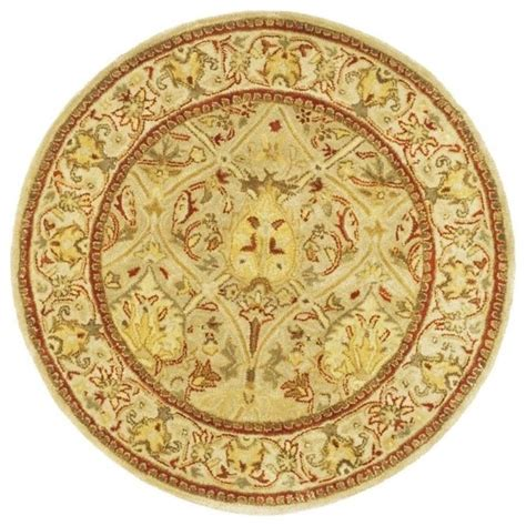 small round accent rugs hand tufted small round rug traditional area rugs by