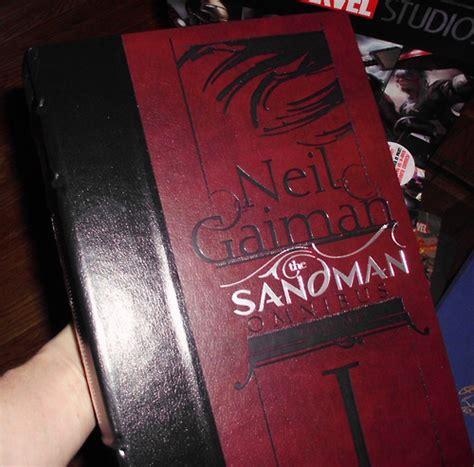 the sandman omnibus vol 2 leatherbound sandman omnibus book two boing boing