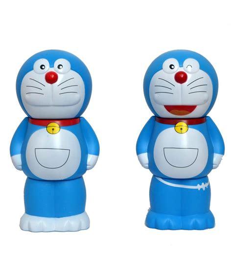 Doraemon Piggy Bank hamraj doraemon piggy bank set of 1 buy hamraj doraemon piggy bank set of 1 at low