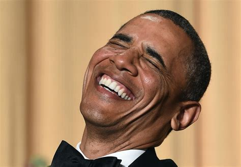 Obama Laughing Meme - obama announces instead of hunting down isis they re