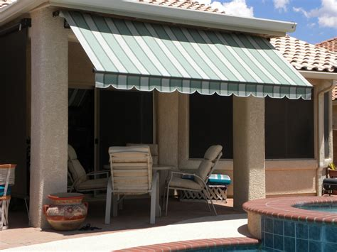Residential Retractable Awnings Residential Retractable Awnings Air And Sun Shade Products