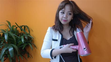 Hair Dryer Yang Mengandung Ion review sharp plasmacluster hair dryer kawaii japan