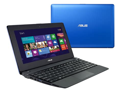 Kenapa Laptop Asus Blue Screen asus 10 1 quot touchscreen laptop blue