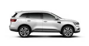 Renault News Discover The Renault Koleos Suv Range Is Here Renault