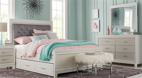 rooms   teenage bedroom set  information