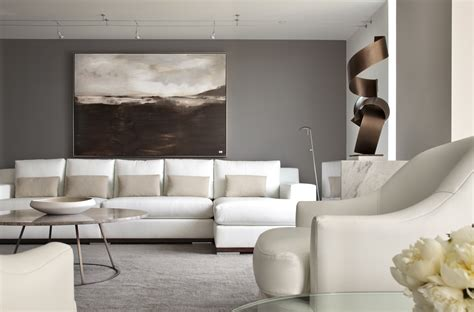 Designer Interior Gray Inc Contemporary Interior Design Vancouver