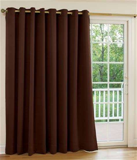 Curtains For Patio Doors With Detachable Wand by 1000 Images About Patio Door Window Covering Ideas On