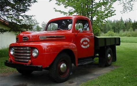 this charming 1948 ford f 3 is begging to be driven ford