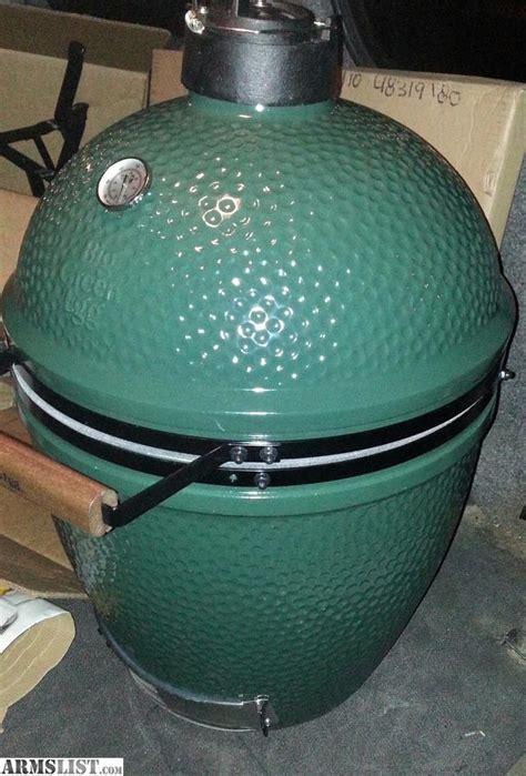 armslist for sale big green egg