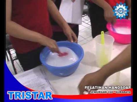 youtube membuat sabun cara membuat sabun cair handsoap kursus pelatihan