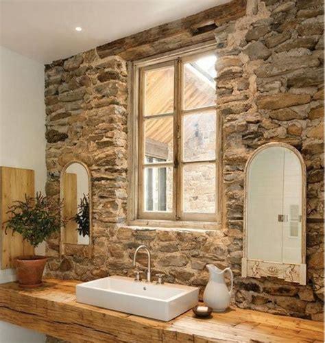 bagno in pietra il bagno in pietra naturale potrebbe essere la giusta