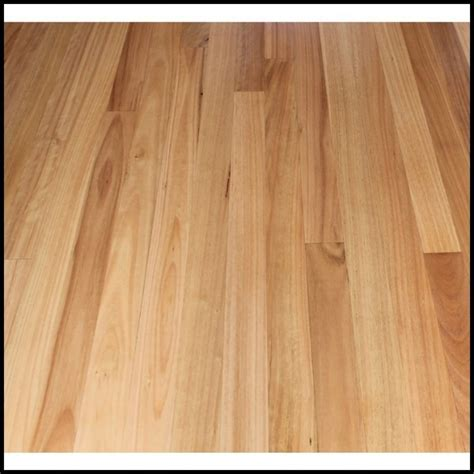 engineered blackbutt flooring