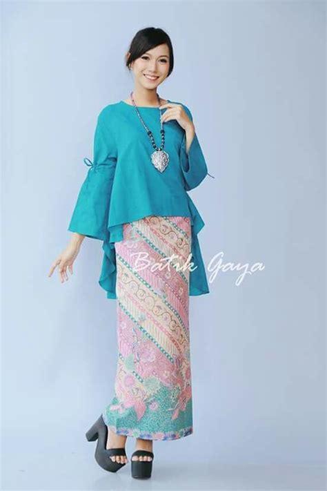 Kebaya Modern Atasansilky Jumbo Batik Kutu Baru Dress Gamis Murah 9 best mimi gaun images on kebaya