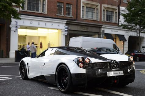 pagani zonda side pagani zonda pictures posters news and videos on your