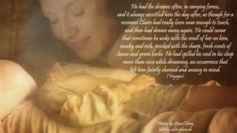 voyager a novel outlander jamie dream quote from voyager voyager outlander