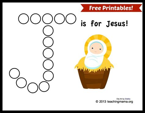 J For Jesus Coloring Page by J Is For Jesus Free Printables Teaching