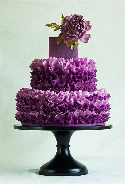 innovative decorations modern frilling 5 stunning innovative cake decorating ideas