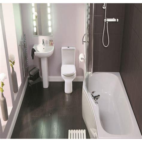 Compact Shower Bath compact shower bath suite only 163 564 99