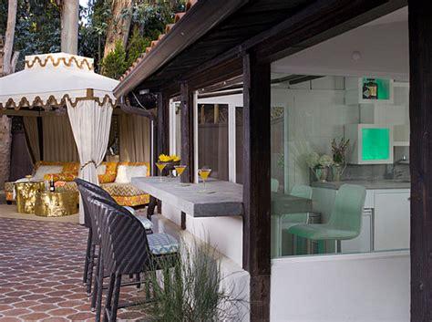 Indoor Outdoor Kitchen Designs Outdoor Indoor Kitchen Designs Home Decorating Ideas