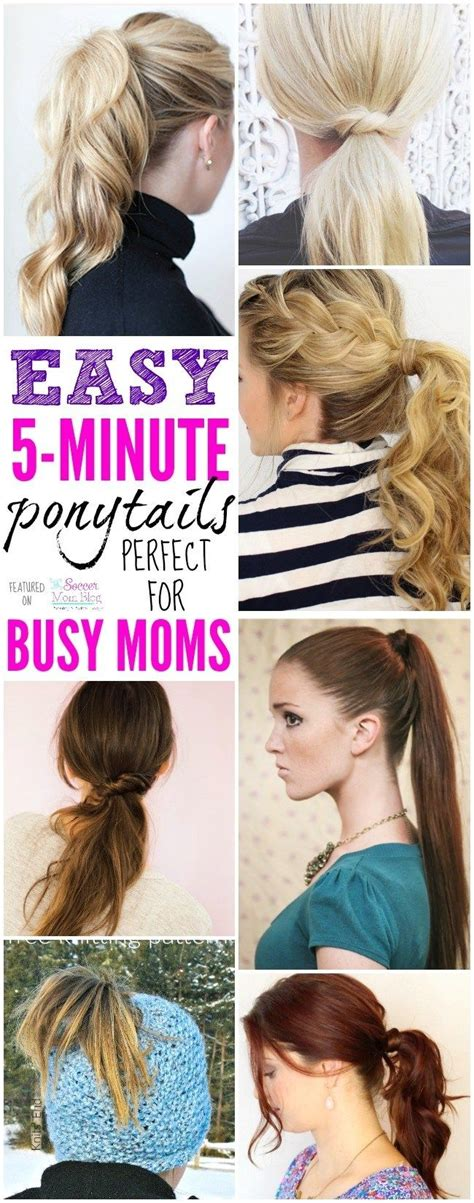 haircuts for stay at home moms 17 best ideas about easy mom hairstyles on pinterest