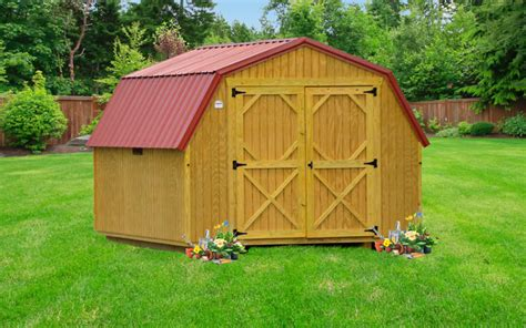 Buy Cheap Garden Shed by Affordable Sheds For Sale In Virginia Kentucky And Tn