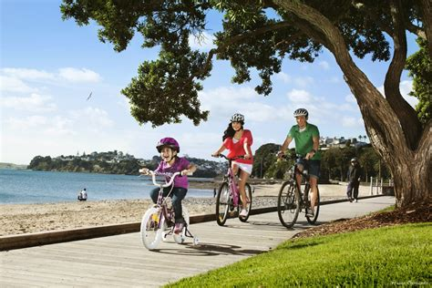 family new new zealand package deals safe family holidays