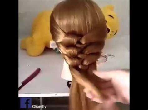 download video tutorial kepang rambut full download tutorial kepang rambut ala korea cara