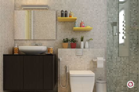 modular bathroom designs 5 superb small bathroom designs for indian homes