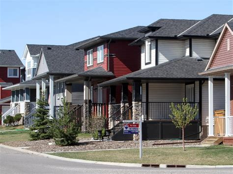 new home prices in calgary region stay flat calgary herald