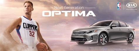 Griffin Commercial Kia 2016 Kia Optima Release Griffin Tv Commercials
