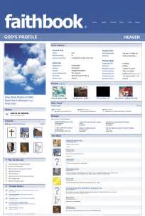 faithbook god s profile lifeposters