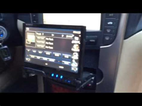 acura tl 2006 iphone 3gs audio video integration youtube pioneer 6300bt and deq9200 doovi