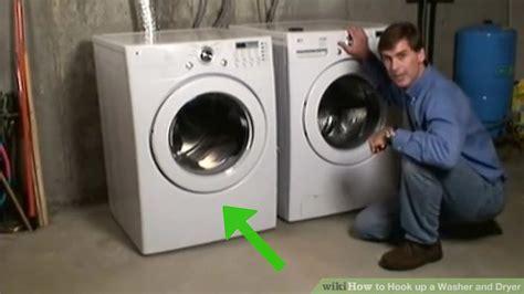 washer and dryer hookups image titled hook up a washer and dryer step 10 washer and dryer hookup how to hook up a washer and dryer with pictures wikihow