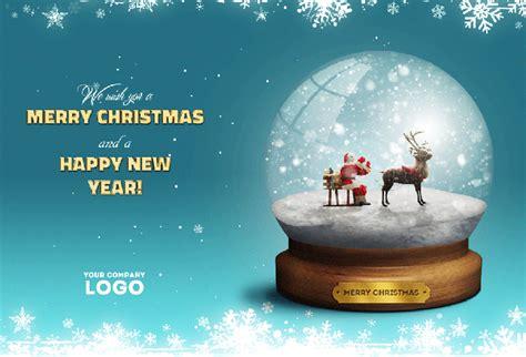 snow globe photoshop creator collection psddude