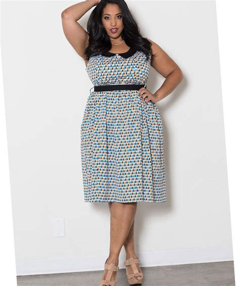 whats in atyle for the plus size gurl plus size dress styles pluslook eu collection