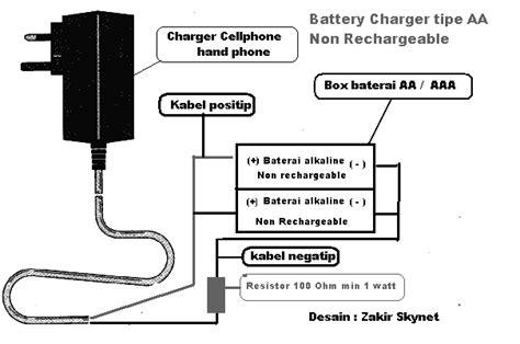 Headset Hp Biasa qiwqiw cara buat charger battery kering menggunakan charger hp