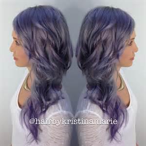 silver gray hair color shades memes