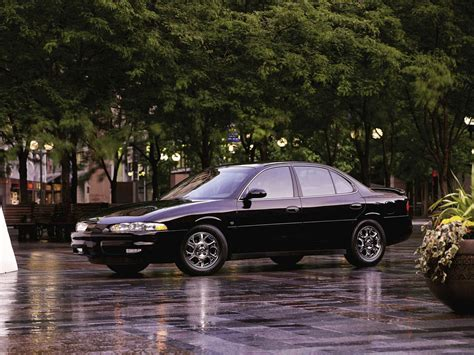 oldsmobile intrigue 1998 oldsmobile intrigue 1998 photo 09 car in pictures car photo gallery