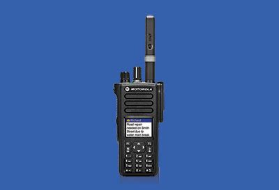 supreme radio supreme radio communications inc illinois motorola two