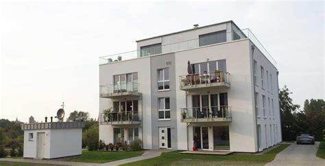 wohnungen rostock mehrfamilienhaus rostock neubau br 228 uer architekten