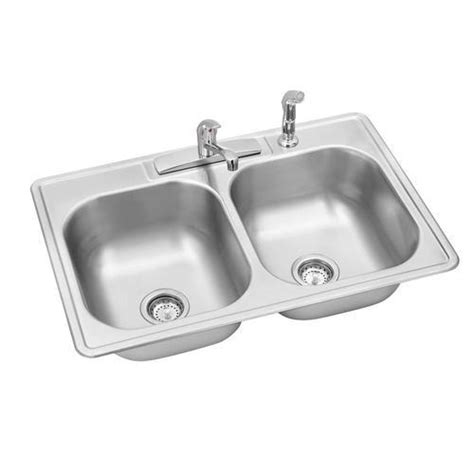 jindal kitchen sink  rs  piece ss kitchen sink