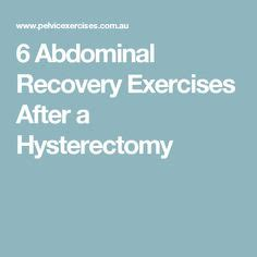 week after hysterectomy hysterectomy recovery recovery endometriosis