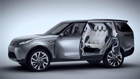 concept design usa discovery vision concept exterior design land rover usa