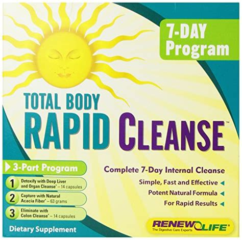 Rapid Detox Diet by Dietzon Weight Loss Diet