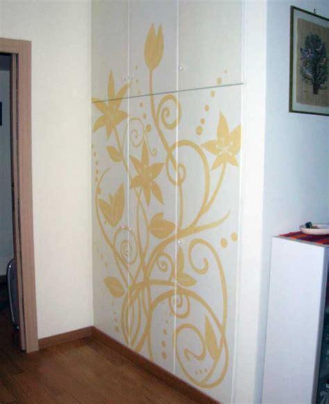 decori per armadi casa moderna roma italy decorazioni armadi