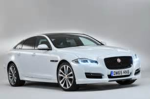 Jaguar Xj Uk Jaguar Xj Review 2017 Autocar