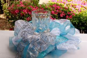 where to sell used wedding decorations items similar to turquoise wedding centerpiece wedding