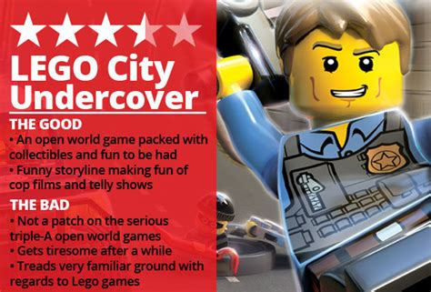 lego worlds ps4 xbox one nintendo switch codes tips guide unofficial books lego city undercover review wii u is still a hit on